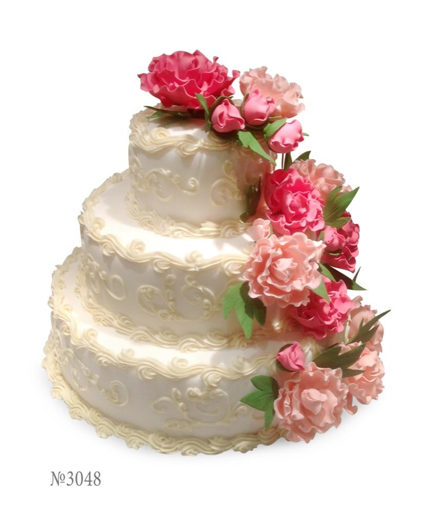 Мастика для торта из сливок